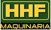 HHF Maquinaria Logo